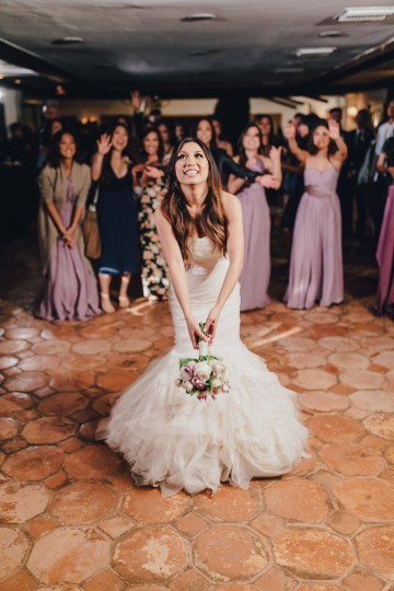 Rustic and Luxurious Southern California Wedding With Stunning Florals – Full Spectrum Photography 54