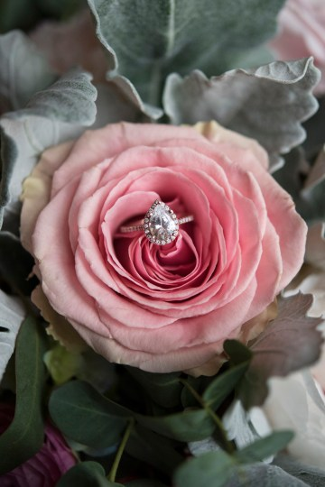 Rustic and Romantic Barn Wedding Inspiration – Boswick Photography 10