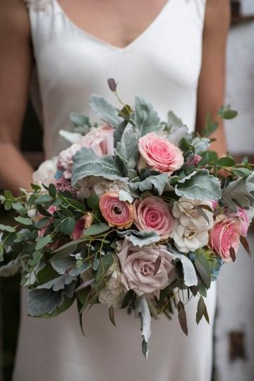 Rustic and Romantic Barn Wedding Inspiration – Boswick Photography 17