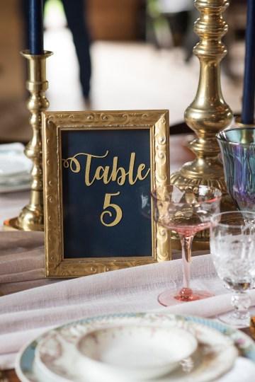 Rustic and Romantic Barn Wedding Inspiration – Boswick Photography 20