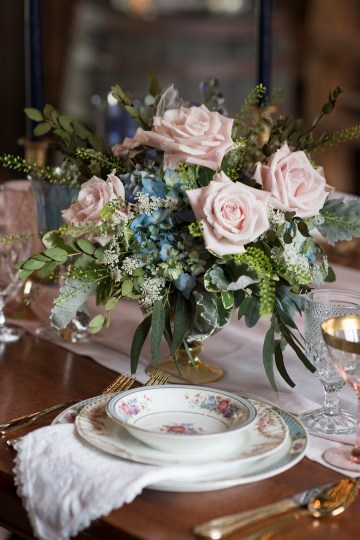 Rustic and Romantic Barn Wedding Inspiration – Boswick Photography 28
