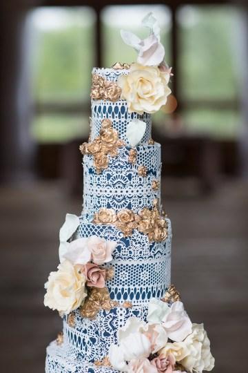 Rustic and Romantic Barn Wedding Inspiration – Boswick Photography 39