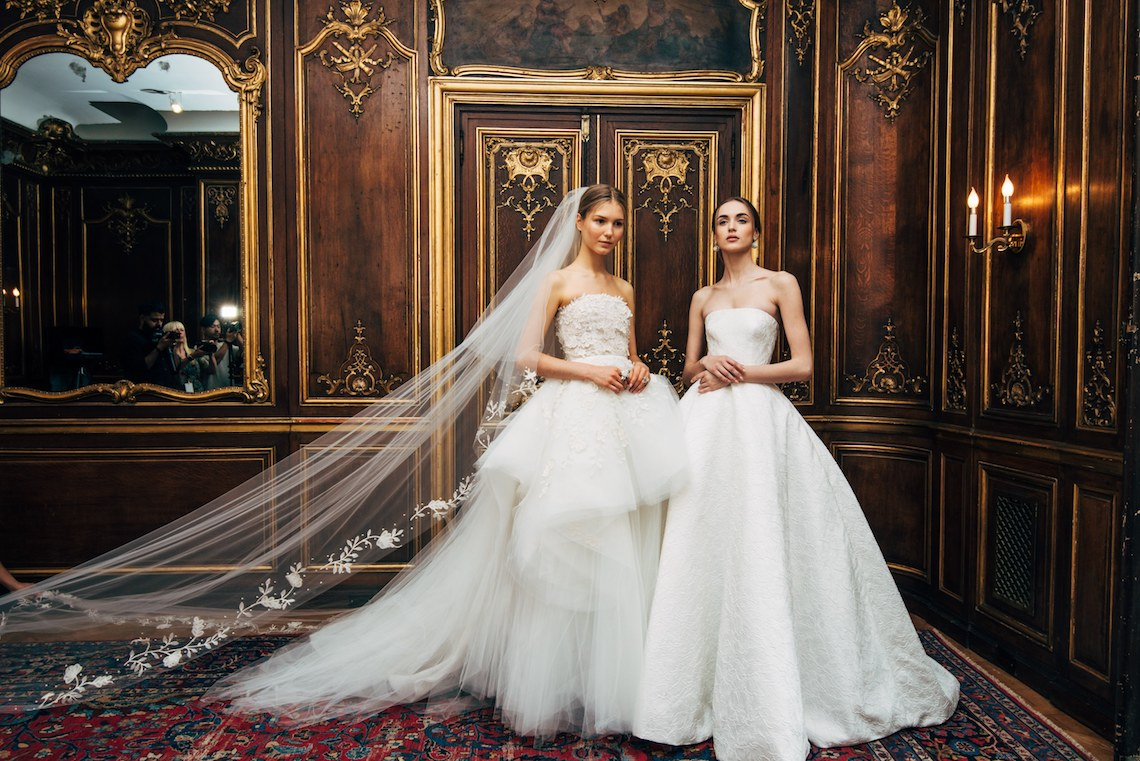 Images Of Gowns For Wedding: Why These Bridal Salons Are The Best In New York City