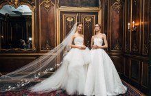 The Best Bridal Salons in NYC – Oscar de la Renta