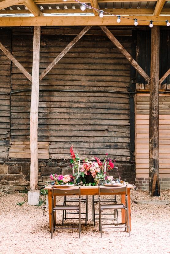 Whimsical Woodland Wedding Inspiration – Ioana Porav Photography 25