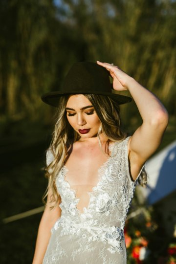 Bohemian Glamping Wedding and Proposal Inspiration – Lindie Wilton Photography 16