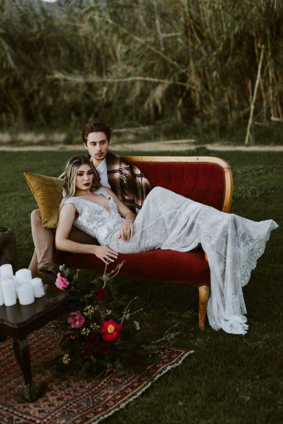 Bohemian Glamping Wedding and Proposal Inspiration – Lindie Wilton Photography 33