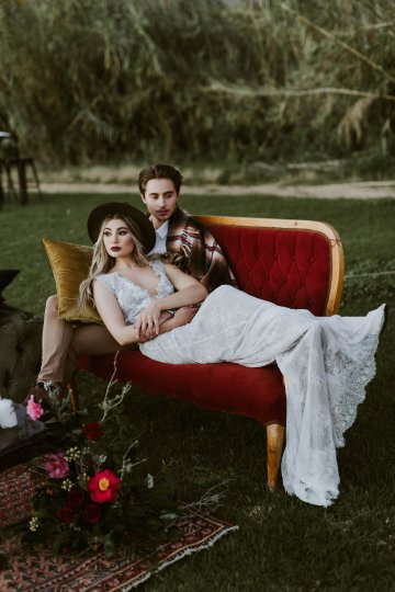 Bohemian Glamping Wedding and Proposal Inspiration – Lindie Wilton Photography 34