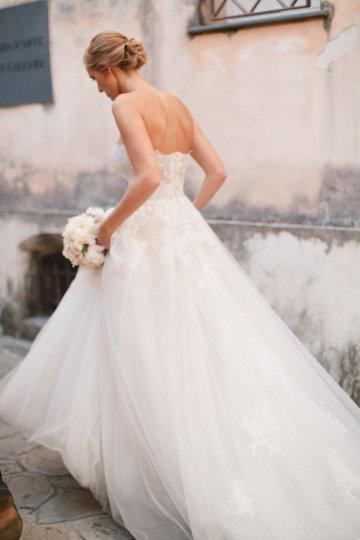 Breathtaking Cliffside Amalfi Coast Destination Wedding – Sandra Aberg 54