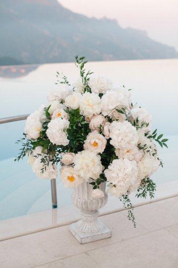 Breathtaking Cliffside Amalfi Coast Destination Wedding – Sandra Aberg 56