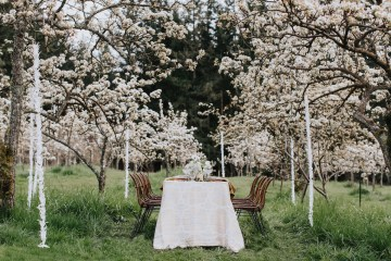 Japanese Inspired Apple Orchard Wedding Ideas – New Creations Wedding Design and Coordination – Lion Lady Photography 1
