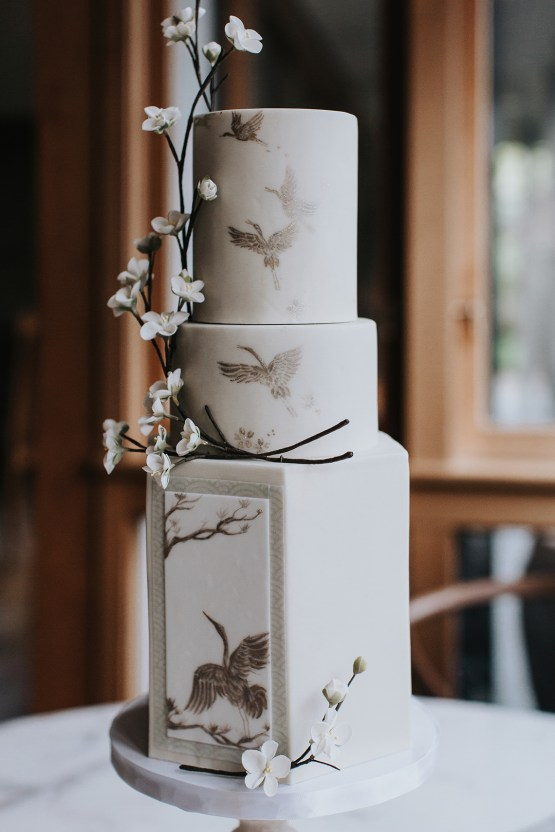 Japanese Inspired Apple Orchard Wedding Ideas – New Creations Wedding Design and Coordination – Lion Lady Photography 27