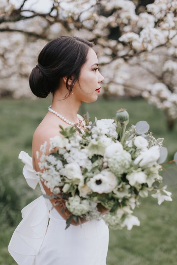 Japanese Inspired Apple Orchard Wedding Ideas – New Creations Wedding Design and Coordination – Lion Lady Photography 34