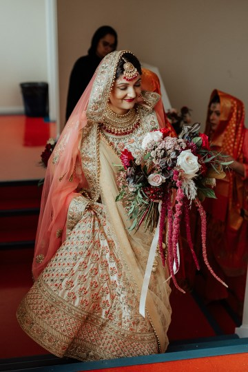 Multicultural Indian Sikh Kiwi Waterfall Wedding – Karen Willis Holmes – Hollow and Co 2