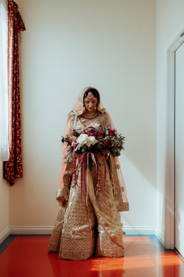 Multicultural Indian Sikh Kiwi Waterfall Wedding – Karen Willis Holmes – Hollow and Co 3