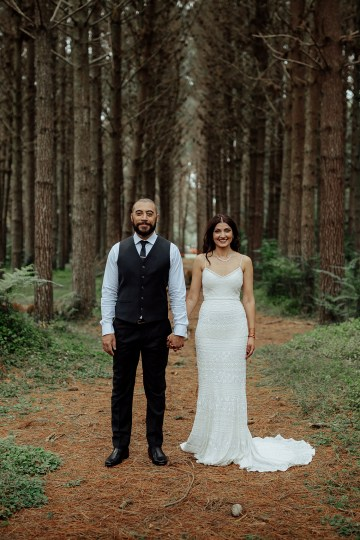 Multicultural Indian Sikh Kiwi Waterfall Wedding – Karen Willis Holmes – Hollow and Co 32