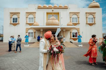 Multicultural Indian Sikh Kiwi Waterfall Wedding – Karen Willis Holmes – Hollow and Co 39