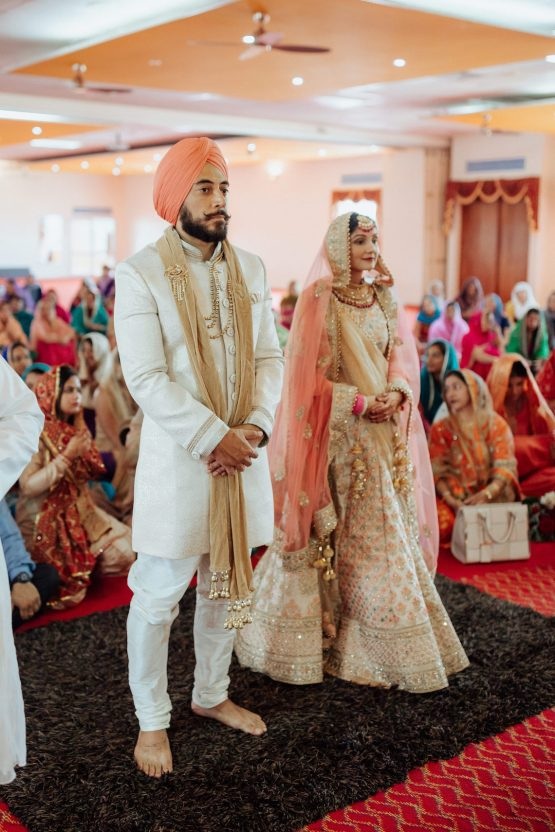 Multicultural Indian Sikh Kiwi Waterfall Wedding – Karen Willis Holmes – Hollow and Co 9