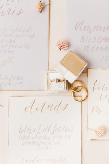 Quaint Country Chic Boho Wedding Inspiration – Sons and Daughters Photography 30