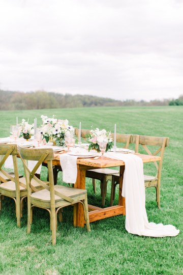 Quaint Country Chic Boho Wedding Inspiration – Sons and Daughters Photography 35