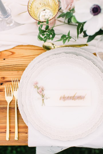 Quaint Country Chic Boho Wedding Inspiration – Sons and Daughters Photography 38