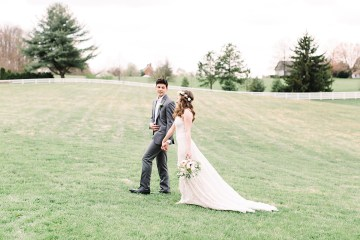 Quaint Country Chic Boho Wedding Inspiration – Sons and Daughters Photography 43