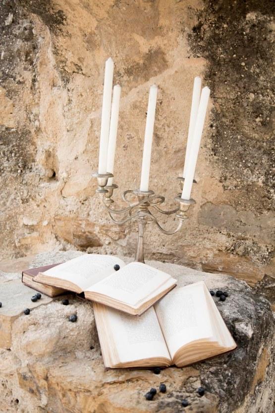 Spanish Lace and Old World Elegance Wedding Inspiration – Szu Designs 15