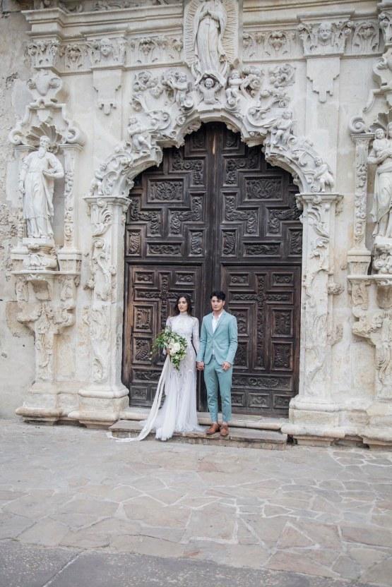Spanish Lace and Old World Elegance Wedding Inspiration – Szu Designs 27