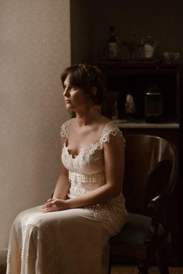 Swanky London Bank Wedding – Jessica Williams 16