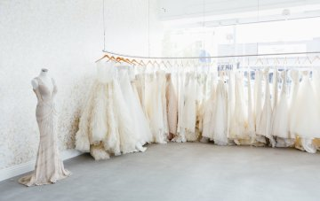 10 Best Bridal Salons in Los Angeles – Kinsley James Couture Bridal