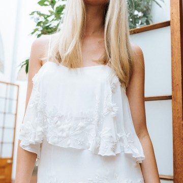 Ethereal Garden South African Wedding Inspiration With Ultra Cool Wedding Dresses – Marilyn Bartman 15