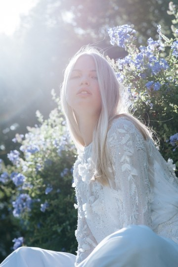 Ethereal Garden South African Wedding Inspiration With Ultra Cool Wedding Dresses – Marilyn Bartman 29