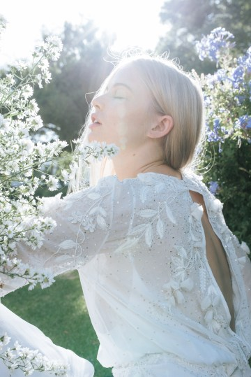 Ethereal Garden South African Wedding Inspiration With Ultra Cool Wedding Dresses – Marilyn Bartman 34