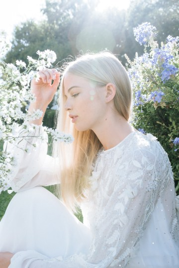 Ethereal Garden South African Wedding Inspiration With Ultra Cool Wedding Dresses – Marilyn Bartman 35