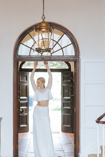 Ethereal Garden South African Wedding Inspiration With Ultra Cool Wedding Dresses – Marilyn Bartman 44
