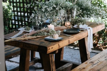 Ethereal Garden South African Wedding Inspiration With Ultra Cool Wedding Dresses – Marilyn Bartman 8