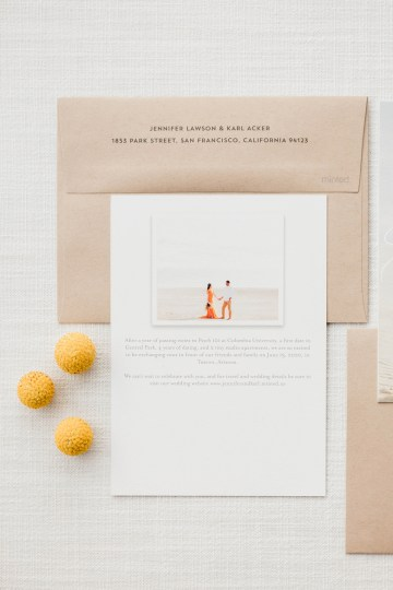 How to Style Your Engagement Session for the Perfect Save The Date – Minted Weddings 67