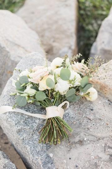 Intimate Southern Boho Beach Wedding in Charleston – Ava Moore Photography 54