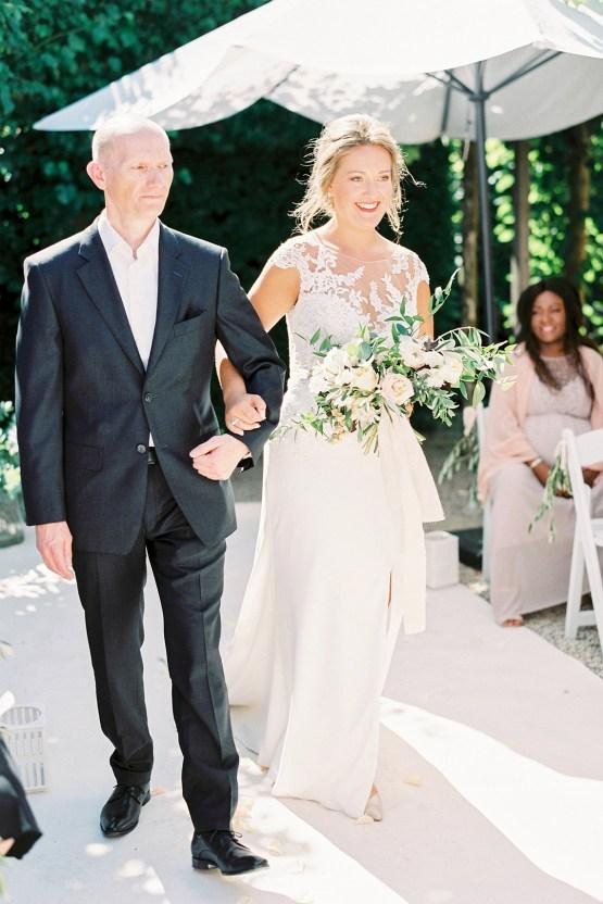 Light and Airy Belgium Garden Wedding – Elisabeth Van Lent 35