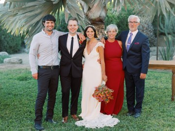 Real Bride Diary – Wildly Fun and Intimate Baja Beach Wedding of Claire Eliza and Jack – Corinne Graves 22