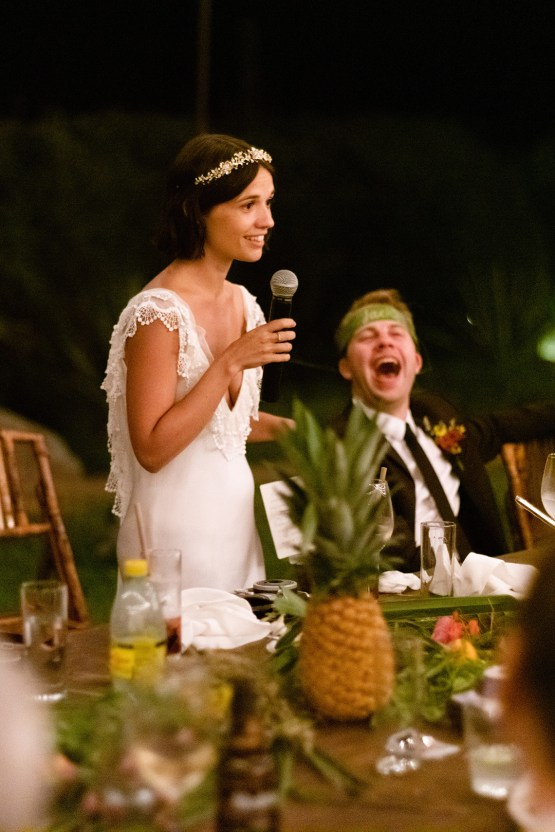 Real Bride Diary – Wildly Fun and Intimate Baja Beach Wedding of Claire Eliza and Jack – Corinne Graves 84