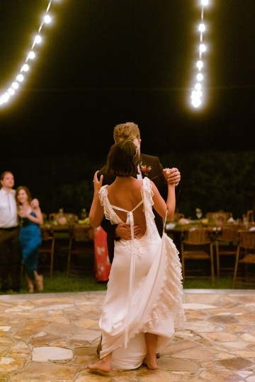 Real Bride Diary – Wildly Fun and Intimate Baja Beach Wedding of Claire Eliza and Jack – Corinne Graves 89