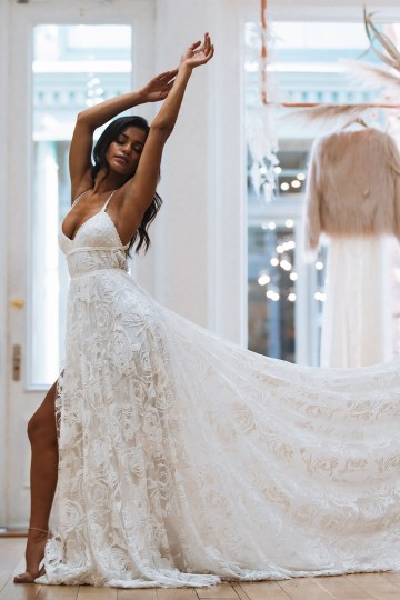 10 Reasons You Should Shop for Your Wedding Dress at The Grace Loves Lace NYC Boutique 2