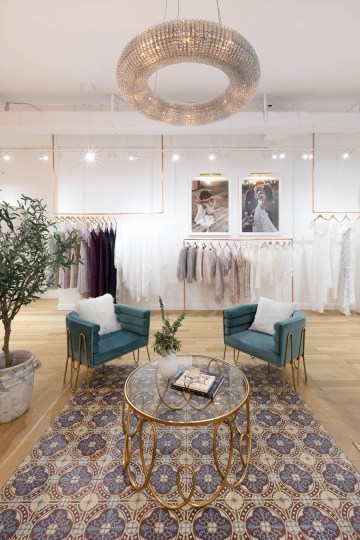 10 Reasons You Should Shop for Your Wedding Dress at The Grace Loves Lace NYC Boutique 7