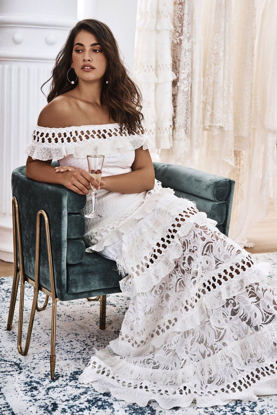 10 Reasons You Should Shop for Your Wedding Dress at The Grace Loves Lace NYC Boutique – Coco Gown 5