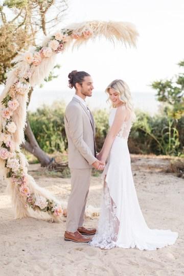 Dreamy Romantic Formentera Spain Honeymoon and Wedding Inspiration – Sandra Aberg 11