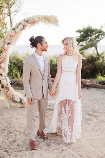 Dreamy Romantic Formentera Spain Honeymoon and Wedding Inspiration – Sandra Aberg 13