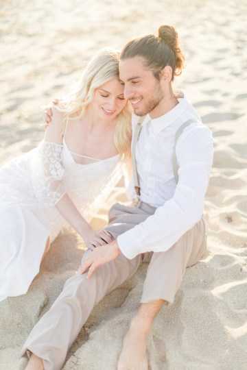 Dreamy Romantic Formentera Spain Honeymoon and Wedding Inspiration – Sandra Aberg 18