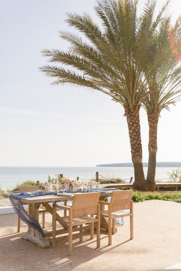 Dreamy Romantic Formentera Spain Honeymoon and Wedding Inspiration – Sandra Aberg 33