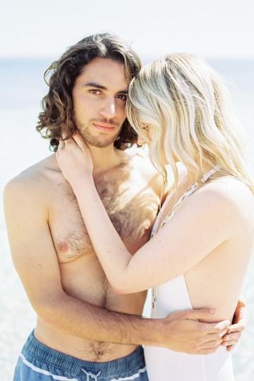Dreamy Romantic Formentera Spain Honeymoon and Wedding Inspiration – Sandra Aberg 41